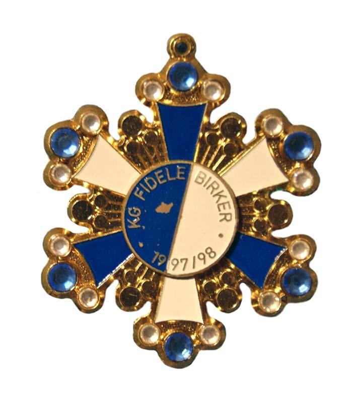 Orden 1998