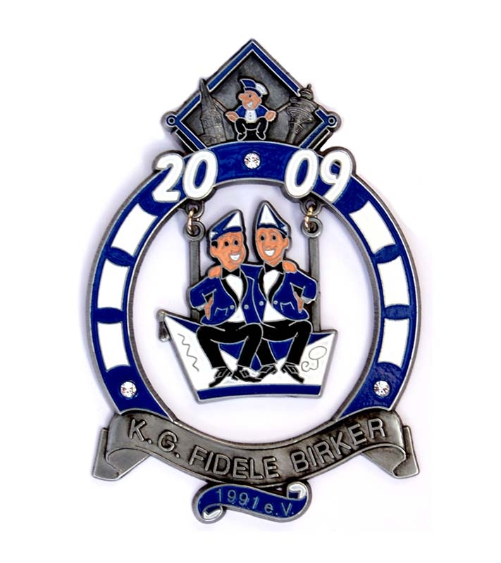 Orden 2009