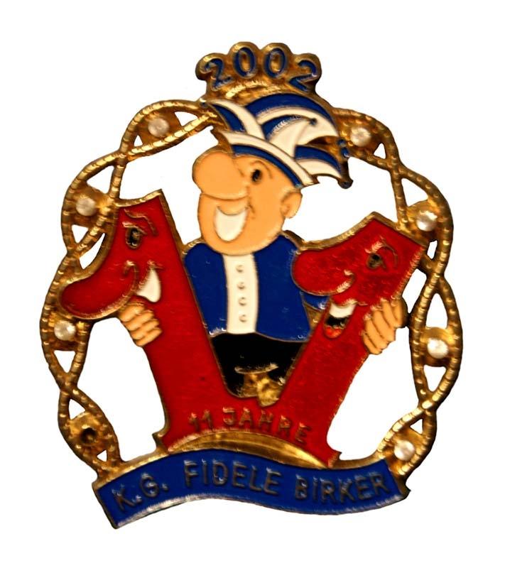 Orden 2002